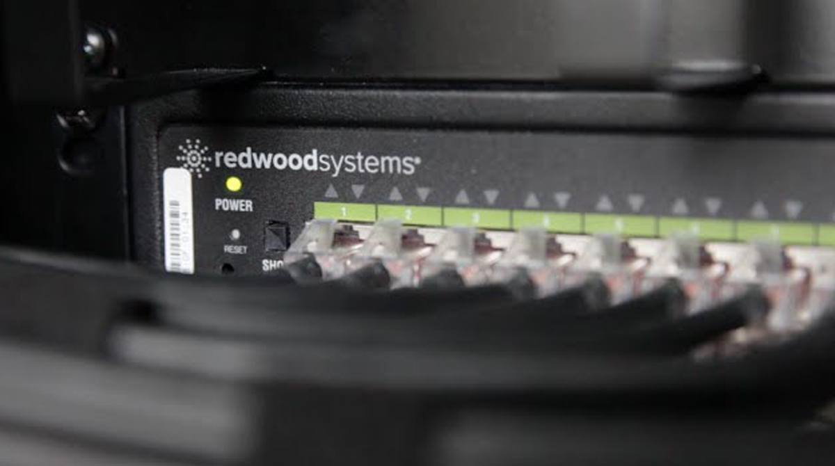 Redwood Systems